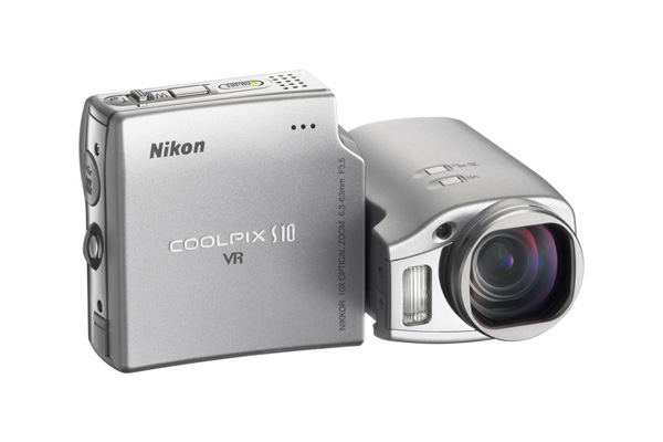 Nikon-Coolpix-Swivel-Cameras