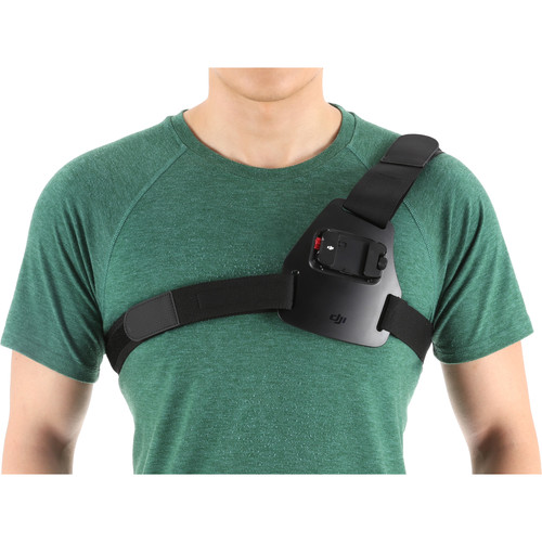 Osmo – Chest Strap Mount